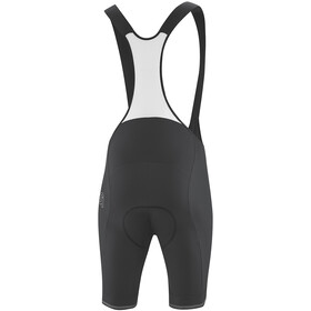 Gonso Sitivo Bib Shorts with Firm Seat Pad Men, zwart